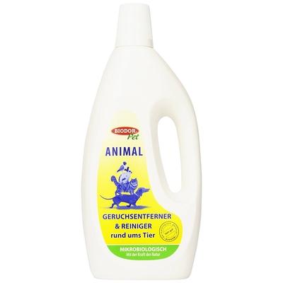 Biodor Animal Geruchsentferner Animal rund ums Tier