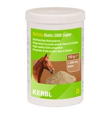 Kerbl Biotin 2000 Pferde Ergänzungsfutter