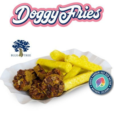 Blue Tree Doggy Fries