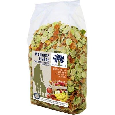 Blue Tree Wellness Flakes für Hunde