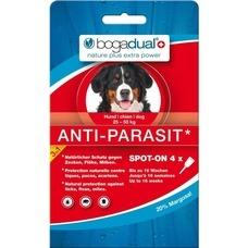 bogadual ANTI-PARASIT Spot-on für Hunde
