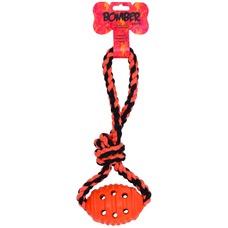 Zeus Bomber Granate Hundespielzeug