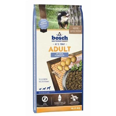 Bosch Adult Fisch & Kartoffel Hundefutter