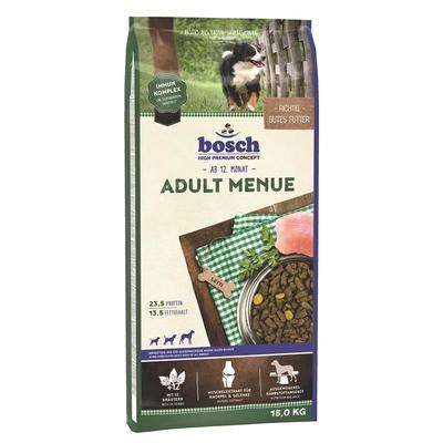 Bosch Adult Menü Hundefutter
