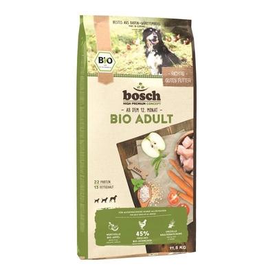 Bosch Bio Adult Hühnchen & Apfel Hundefutter