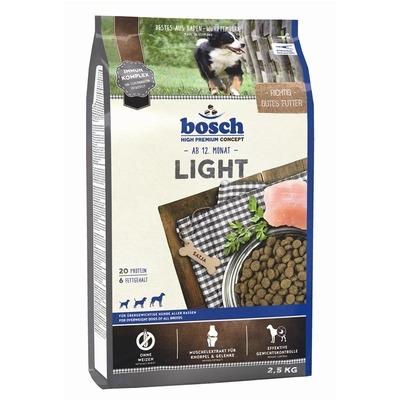 Bosch Light Hundefutter Preview Image