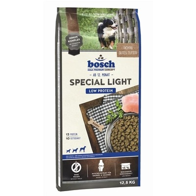 Bosch Special Light Hundefutter
