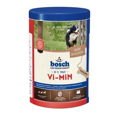 Bosch Vi-Min Ergänzungsfuttermittel