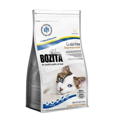 Bozita Cat Grain Free Chicken Katzenfutter
