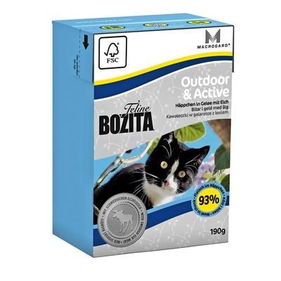 Bozita Feline Funktion Katzenfutter im Tetra Recart