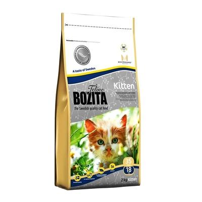 Bozita Feline Funktion Kitten, 2kg