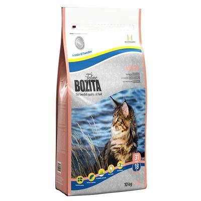 Bozita Feline Large Katzenfutter, 10kg