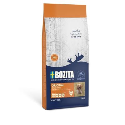 Bozita Grain Free Original Hundefutter