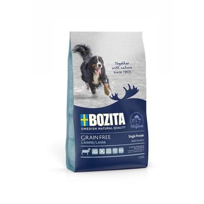 Bozita Hundefutter Grain Free Lamm