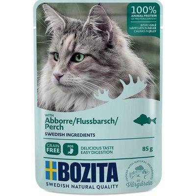 Bozita Katzenfutter Häppchen in Gelee Preview Image