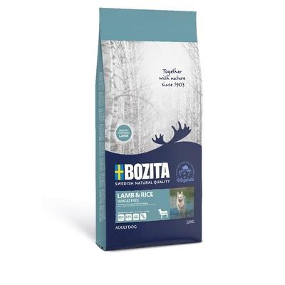 Bozita Lamb & Rice Weizenfrei Hundefutter, 12kg