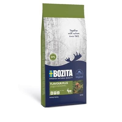 Bozita Flavour Plus Hundefutter