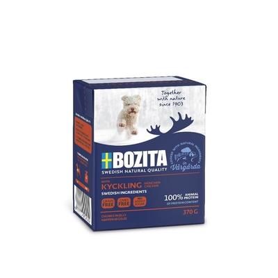 Bozita Happen in Gelee Nassfutter für Hunde