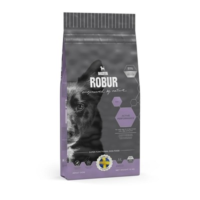 Bozita Robur Active Performance Hundefutter