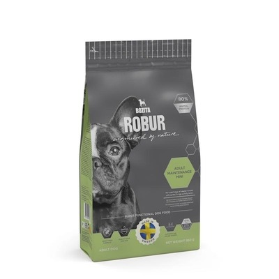 Bozita Robur Maintenance Mini Hundefutter