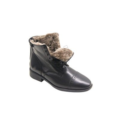 Bronco Stiefelette Justify Winter Premium