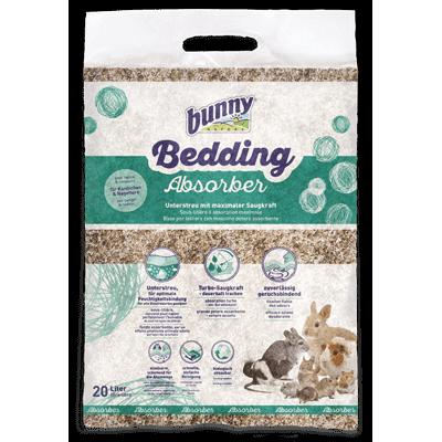 Bunny Bedding Absorber Einstreu für Kleintiere