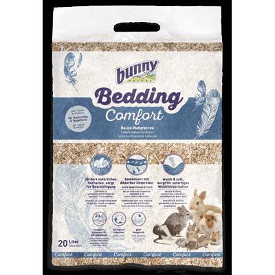 Bunny Bedding Comfort  Natureinstreu