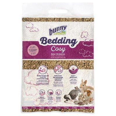 Bunny Bedding Cosy Natureinstreu