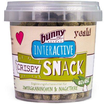 Bunny Crispy Snack für Kleintiere Preview Image