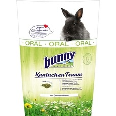Bunny Kaninchen Traum oral