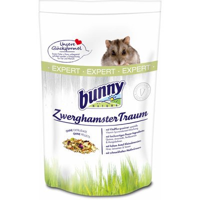 Bunny ZwerghamsterTraum Expert