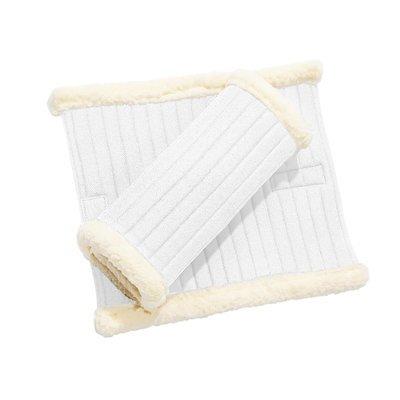 BUSSE Bandagen Unterlagen KLETT FUR