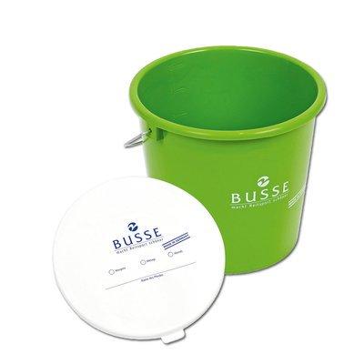 BUSSE Futtereimer Pro