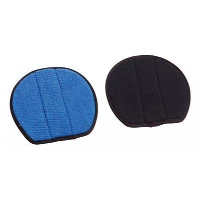 BUSSE Ersatzpads für Hufüberzug Safeties Pro Preview Image