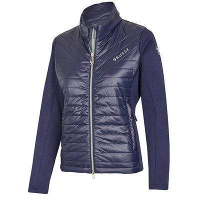 BUSSE Jacke Gleem Fleece