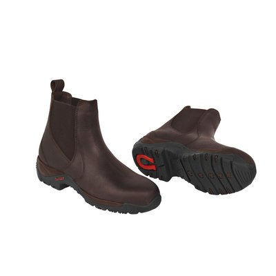 BUSSE Jodhpur Stiefelette Protection