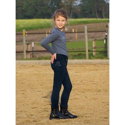 BUSSE Kinder Reithose Leni Mini Pro Preview Image