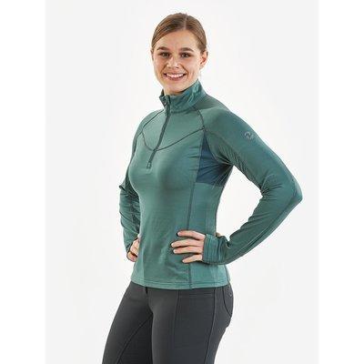 BUSSE Langarm Shirt Melani Tech