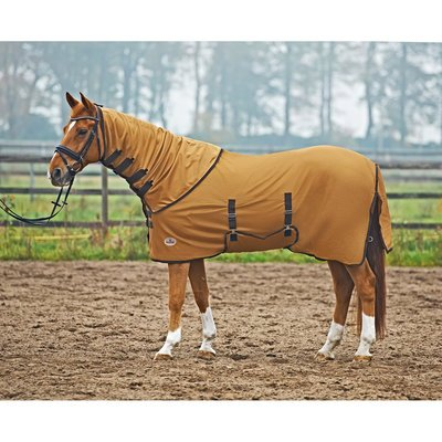 BUSSE Paddock Fliegendecke Anti Fly Flexible