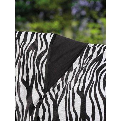 BUSSE Paddock Fliegendecke Comfort Pro Zebra Preview Image
