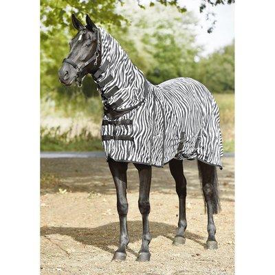 BUSSE Paddock Fliegendecke Comfort Zebra