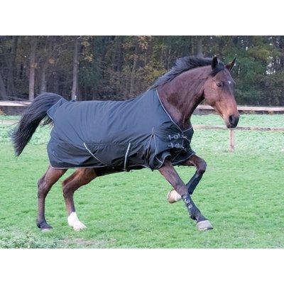 BUSSE Paddockdecke Turn Fleece