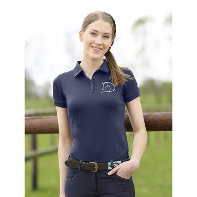 BUSSE Polo Shirt Crew Preview Image