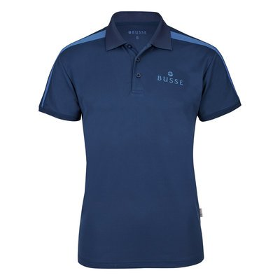 BUSSE Polo Shirt Harper Tech