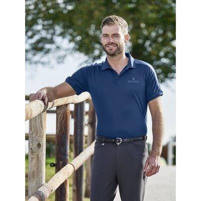 BUSSE Polo Shirt Harper Tech Preview Image