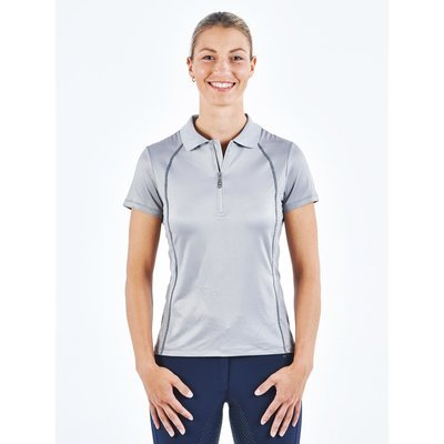 BUSSE Polo Shirt Thesie Tech Preview Image