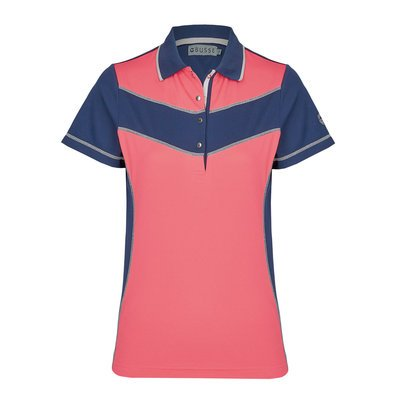 BUSSE Poloshirt Kathlyn Tech
