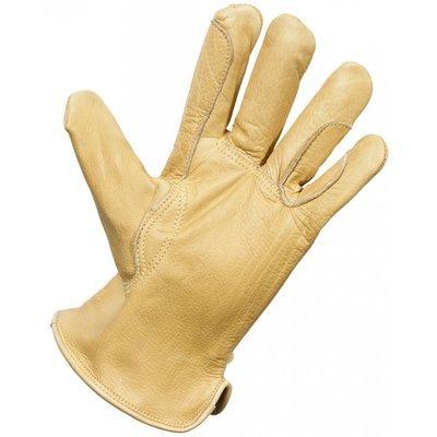 BUSSE Reit Handschuhe Leder Preview Image