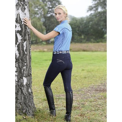 BUSSE Reithose Alicante Knie Preview Image