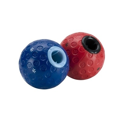 Buster Treat Ball Hunde Futterball Leckerli Ball
